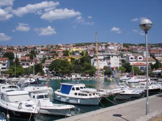 Apartments Meleh A-3 (2+2) - Kvarner and Primorje vacation rentals