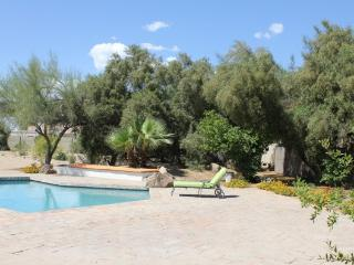 Villa in  North Scottsdale - Scottsdale vacation rentals