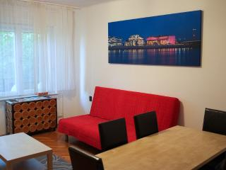 Green Apartment - Budapest vacation rentals