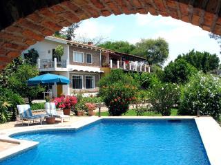 Marble Villa- Cosy but spacious and near the pool! - Jocotepec vacation rentals