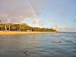 Beachfront Cottage with Breathtaking Ocean Views - Hauula vacation rentals