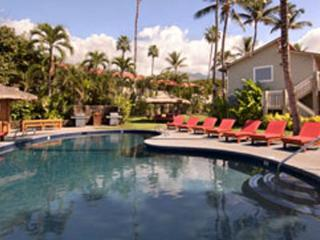 4th night free in February! Aina Nalu I209! - Lahaina vacation rentals