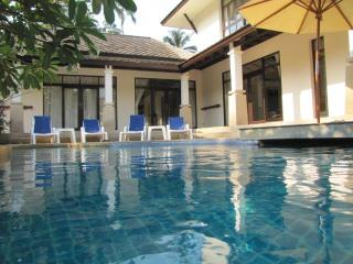 Banyan Pool Villa 2 - 3 Bedrooms, 6+ Guests - Surat Thani Province vacation rentals