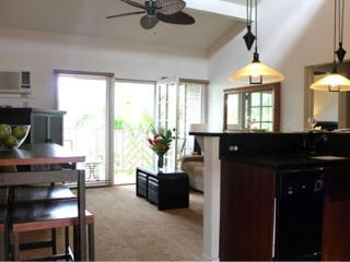 Aina Nalu 2bd/2ba upstairs corner unit: J209 - Lahaina vacation rentals
