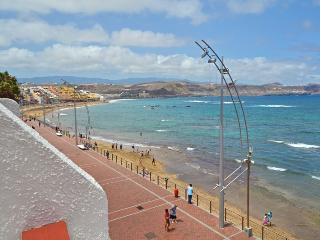 Lucia´s Canteras beachfront Studio - Las Palmas de Gran Canaria vacation rentals