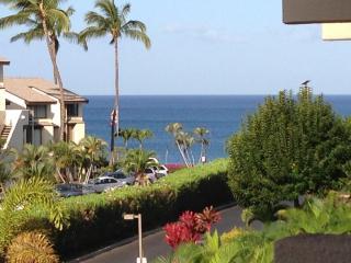 Your Maui Escape, Lanai Ocean View, Next to Beach! - Kihei vacation rentals