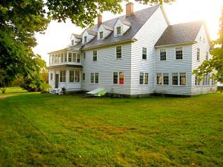 Adirondack Great Camp, 54 Private Acres, Sleeps 12 - Oshkosh vacation rentals