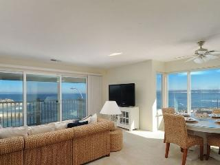 Panoramic Ocean View Townhome at Lover's Point - Pacific Grove vacation rentals