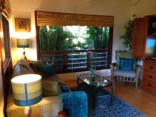 Private Ohana (cottage) in Lush Tropical Kihei - Kihei vacation rentals
