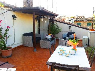 La Casa degli Spagnoli - Rome vacation rentals