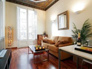 B107 COZY CENTRAL APARTMENT - Barcelona vacation rentals