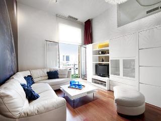 3 bedroom Condo with Internet Access in Barcelona - Barcelona vacation rentals