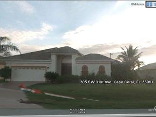 Executive Home /  Lake /Bass / Courtyard Pool - Cape Coral vacation rentals