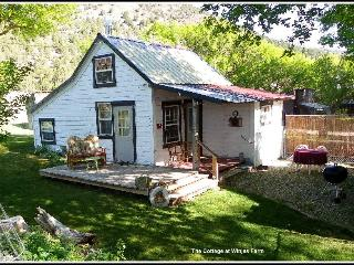 The Cottage at Winjes Farm - Lake City vacation rentals