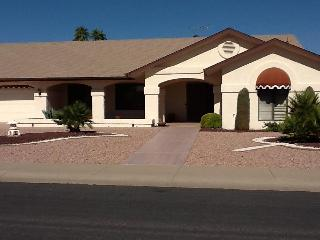 2 bedroom House with A/C in Sun City West - Sun City West vacation rentals