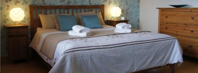 Greenfield House Double Room En-suite - Greenfield House Bed & Breakfast, John O'Groats - Caithness and Sutherland - rentals