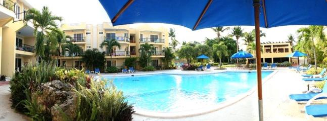 Pool - Tropical Oasis in the Heart of Sosua - Garden Condos #45 - Sosua - rentals