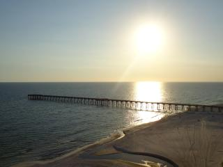 Luxurious suite! PERFECT VIEW! Calypso 1205W - Panama City Beach vacation rentals