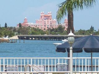 Sandy Toes, Sailboats, & Sunshine All on Isla!!! - Saint Petersburg vacation rentals