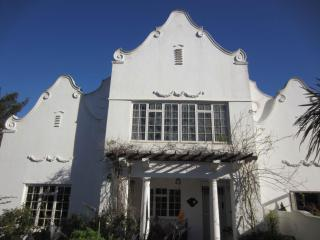 Large Cape Dutch house in Cape Town South Africa - Cape Town vacation rentals