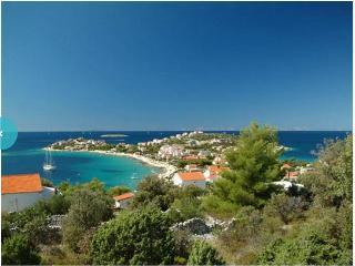 Sevid Villa Toni, Croatia, Rogoznica - Marina vacation rentals