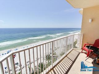 Boardwalk 905. Book your family vacation TODAY! Sleeps 6! - Panama City Beach vacation rentals