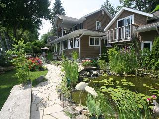 The Bayridge cottage (#801) - Owen Sound vacation rentals