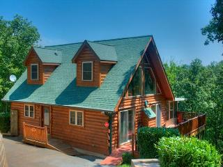 Spacious Mountainside Lodge That Everyone Will Love! - Sevierville vacation rentals