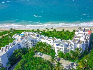 1 BDR Ocean Front Penthouse walking distance to ALL! - Cabarete vacation rentals
