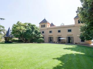 Homearound The Towers Villa with Pool - Barcelona - Alella vacation rentals