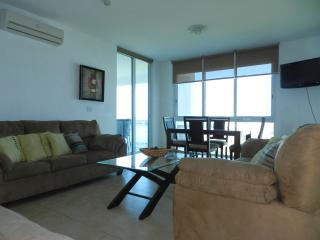 F3-11C, 2 Bdrm 11th floor condo - Farallon vacation rentals