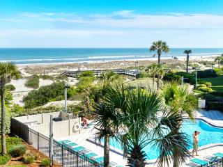 Surf & Racquet Club C102 Oceanfront - Fernandina Beach vacation rentals