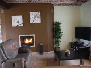 Becosy luxury house - Hainaut vacation rentals