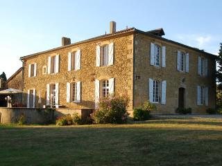 Armagnac : Superb Maison de Maitre, Gascony - Aignan vacation rentals