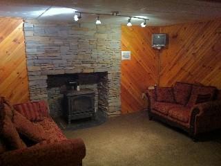 Living Room - BCW1164 - Blakeslee - rentals