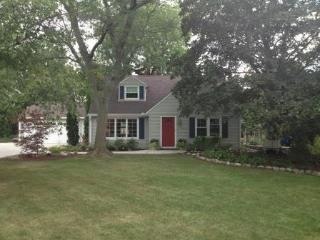 Great Family Home Available - Milwaukee vacation rentals