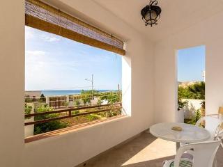 Appartamento Piccolo in Villino Trasolemare - Valderice vacation rentals