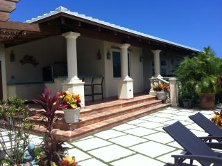 BEACH, POOL, OCEAN VIEWS NEXT TO W RETREAT & SPA - Vieques vacation rentals