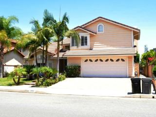 Nice house with 4 bedroom and private pool,  Disneyland near around - Diamond Bar vacation rentals