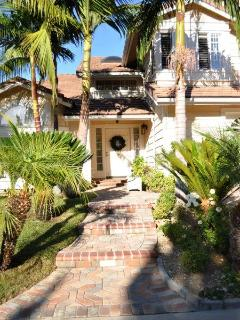Nice house with 4 bedroom and private pool,  Disne - Walnut vacation rentals