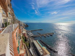 Casa Eva  fantastic view of Amalfi - Amalfi vacation rentals