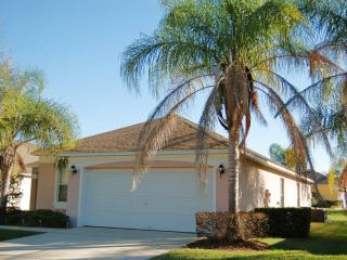 Nice Villa with Internet Access and DVD Player - Haines City vacation rentals