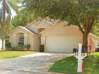 Orlando Villa Rental - Close to Disney 334L - Davenport vacation rentals