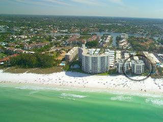 Siesta Key @ Crescent Beach-2BR-Beachfront Complex - Siesta Key vacation rentals