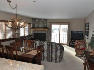 Whiskey Towers 510 ~ RA6850 - Kirkwood vacation rentals