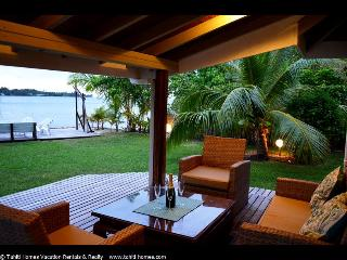 3 bedroom Villa with Internet Access in Moorea - Moorea vacation rentals