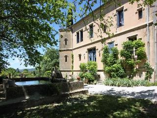 Castle in Provence (Var-France) for 10/12 persons with swiming pool - Salernes vacation rentals