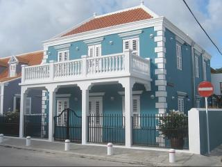 UNIQUE apartment with private POOL in city center Willemstad, near shops and sea - Willemstad vacation rentals
