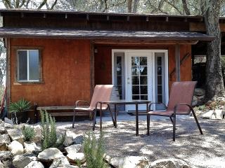 Cottage tucked away in the vineyards - Templeton vacation rentals