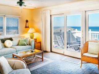 Captain's House Unit A3 Oceanfront - Fernandina Beach vacation rentals